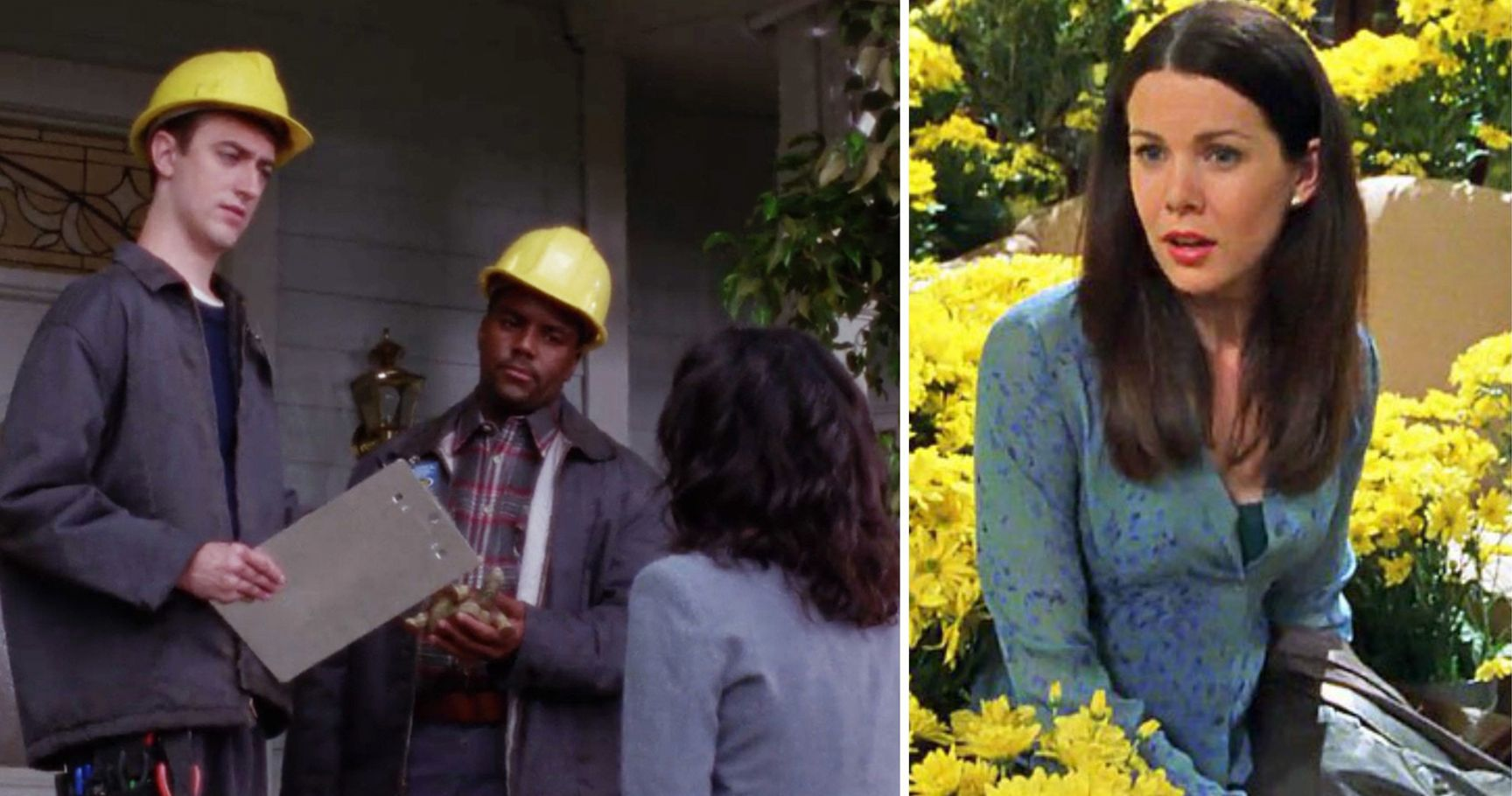 15 Painfully Obvious Inconsistencies We Just Can't Forgive 'Gilmore Girls' For