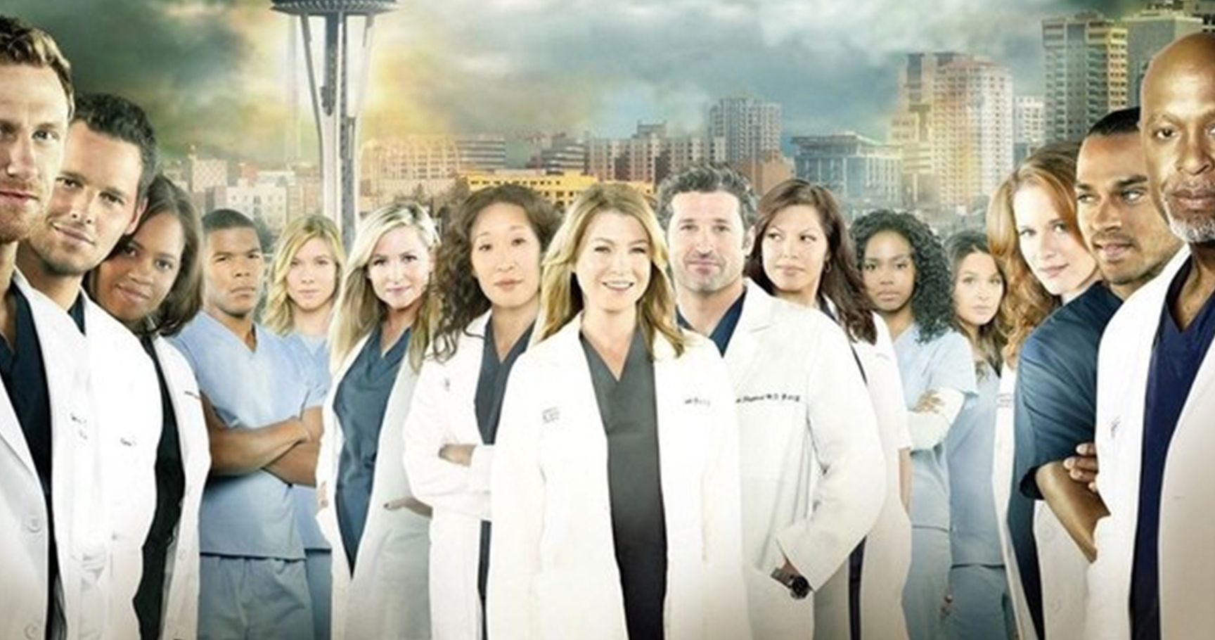 How Well Do You Know 'Grey's Anatomy'?
