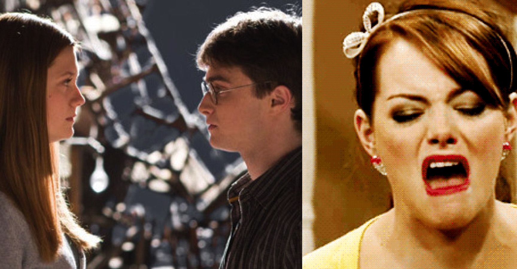 15 Signs Harry Potter And Ginny Weasley Weren't Meant To Be