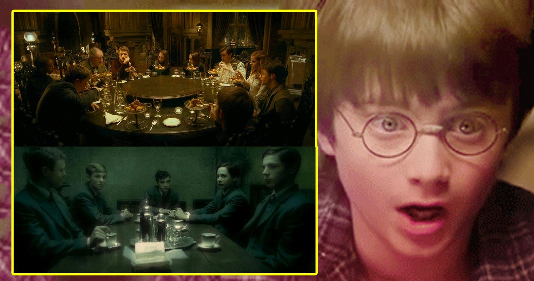 15 Things You Might Not Know About The Hogwarts Houses