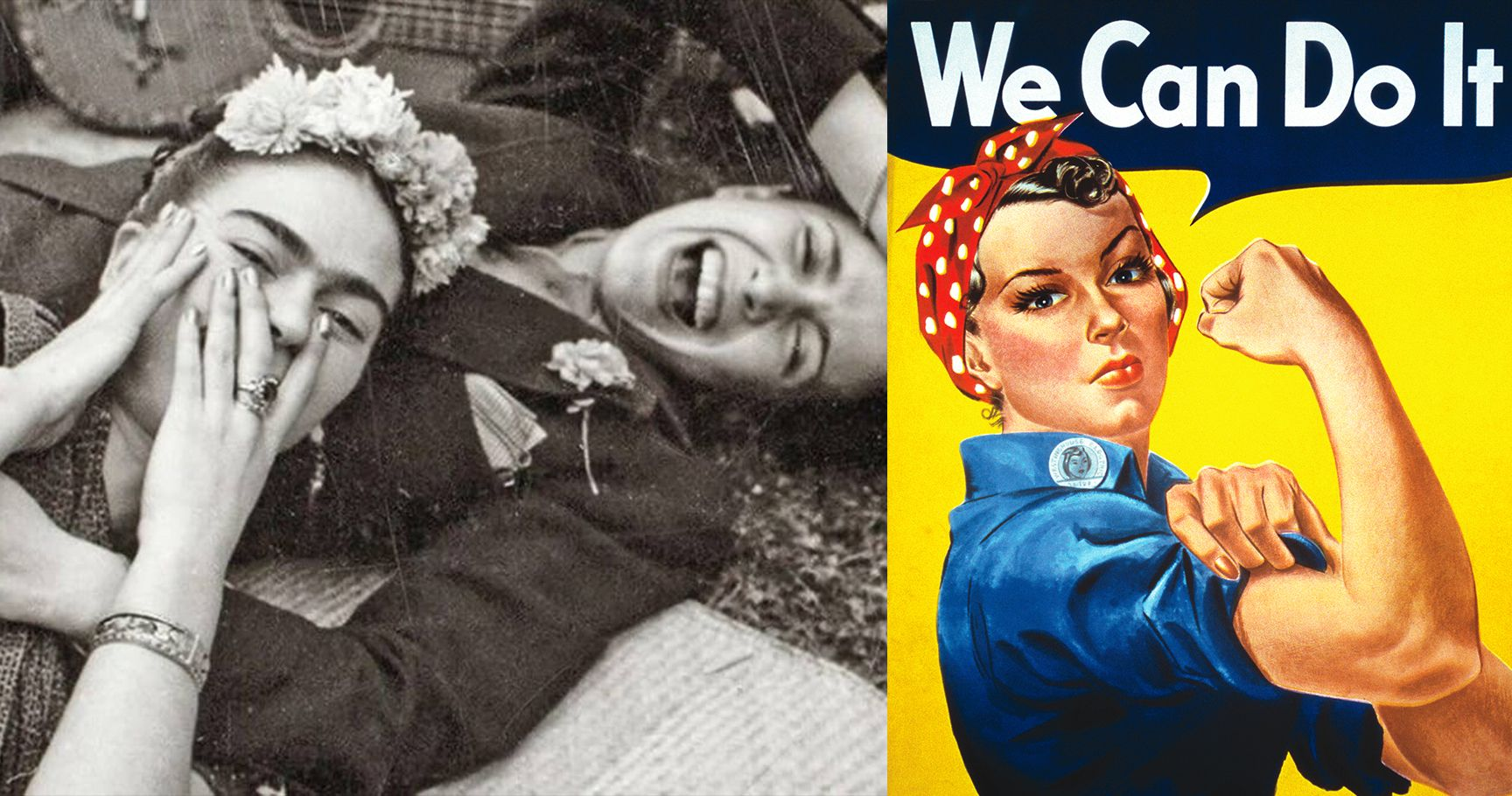 15 Queer Women in History Who Were Total BAMFs
