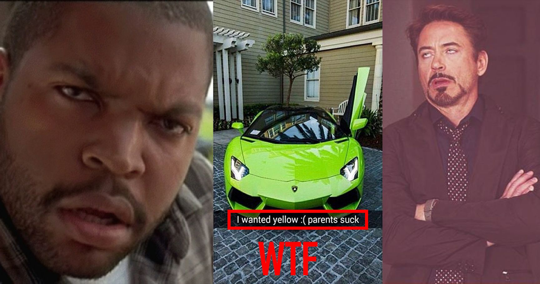 15 MORE Rich Kid Snapchats That Will Make Your Blood Boil