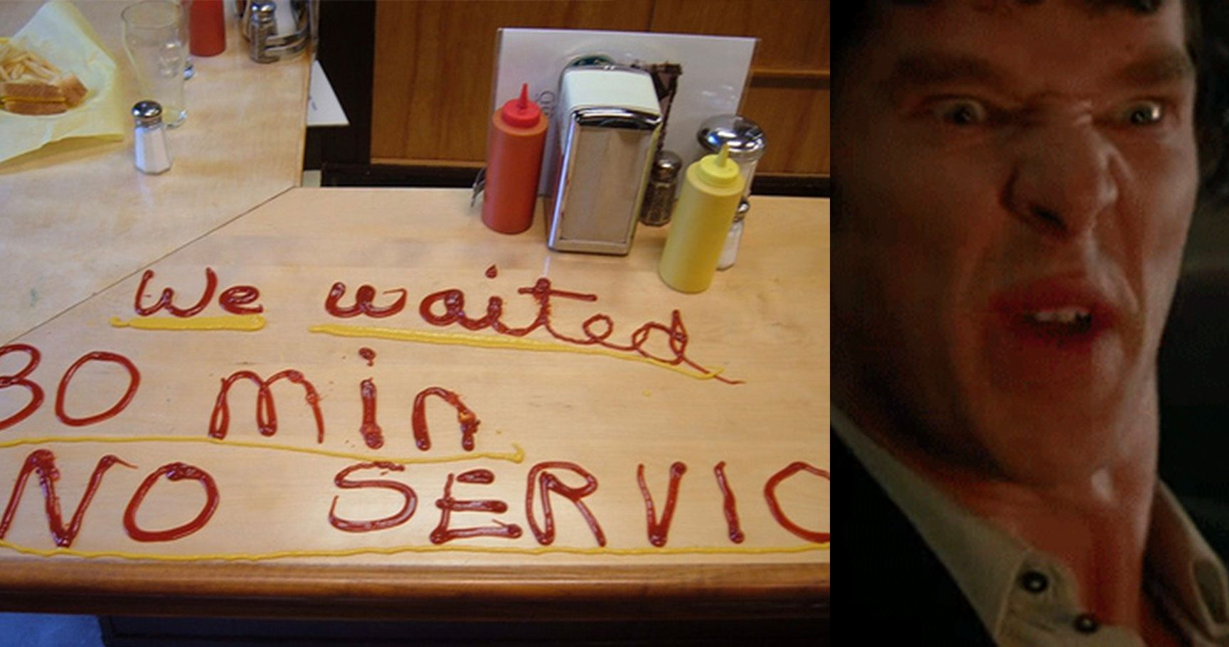 17 Times Servers Wanted To Spit In Your Food
