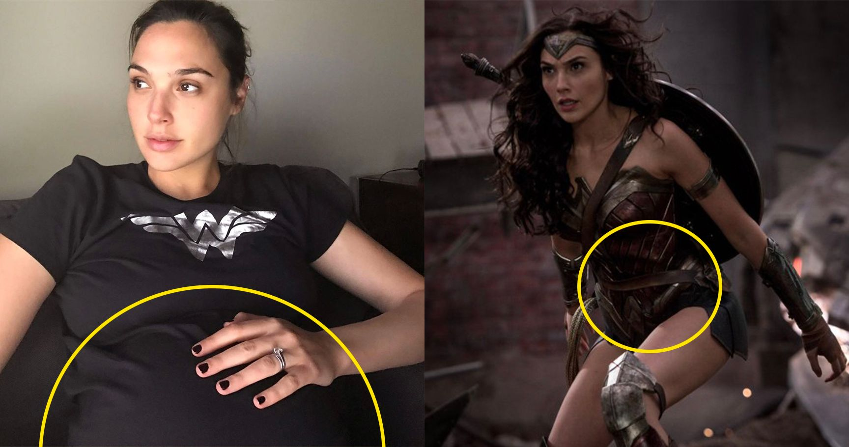 15 Things You Didn't Know About The 'Wonder Woman' Cast