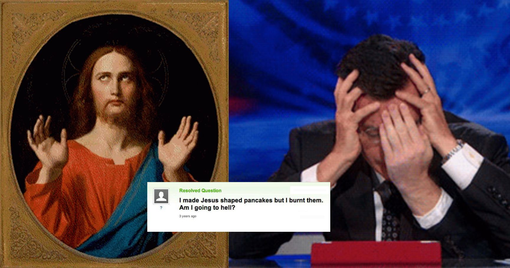 17 Ridiculously Stupid Questions Asked Online That Prove Humanity Is Lost