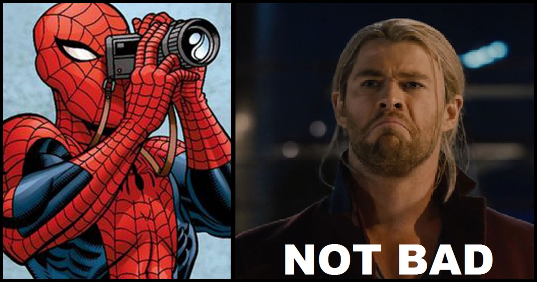 15 Biggest Differences Between Marvel Movies And Comics