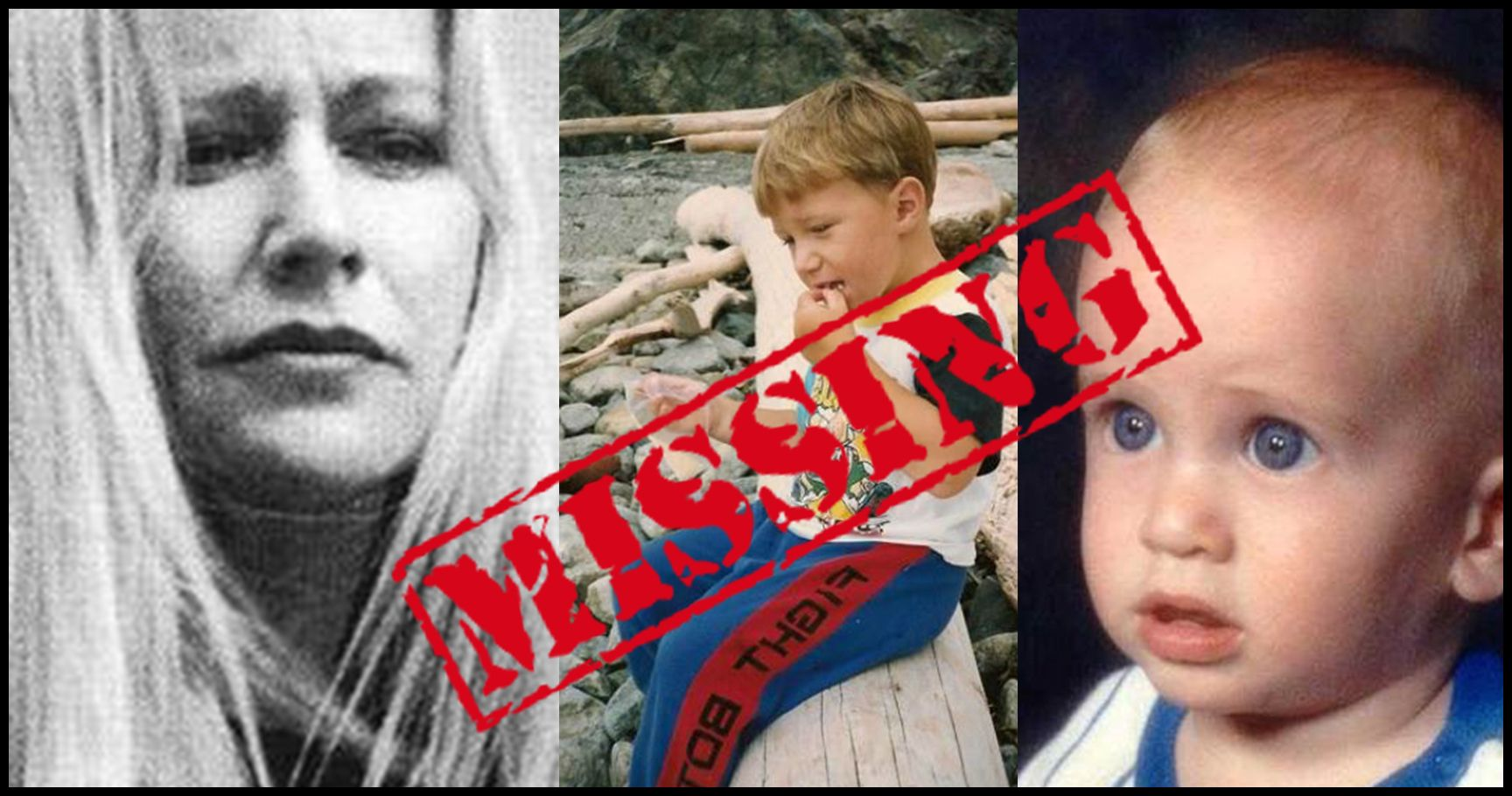 15 Unsolved Disappearances That Will Have You Looking Over Your Shoulder