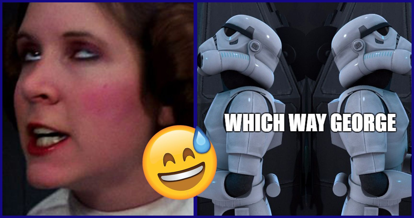 15 Times Stormtroopers Ruined Star Wars With Their Stupidity