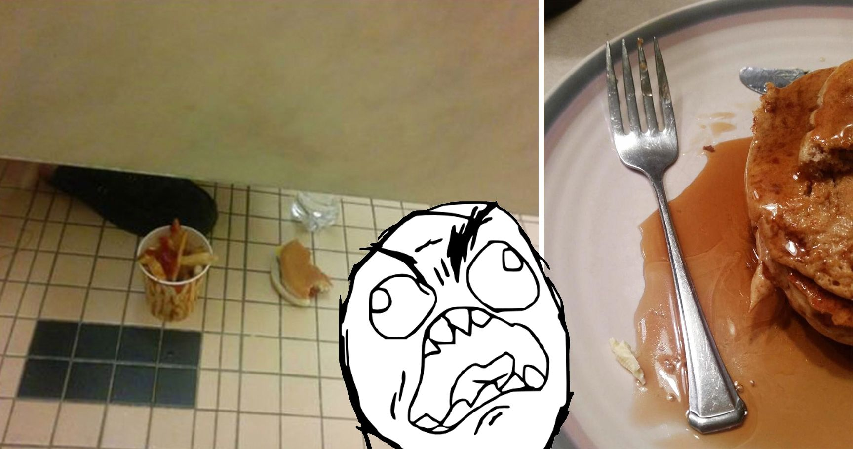 15 Annoying Pictures That Will Infuriate You More Than They Should