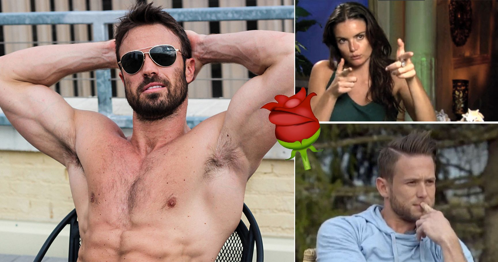 15 Of The Most Savage Villains To Ever Appear On The 'Bachelor' Franchise