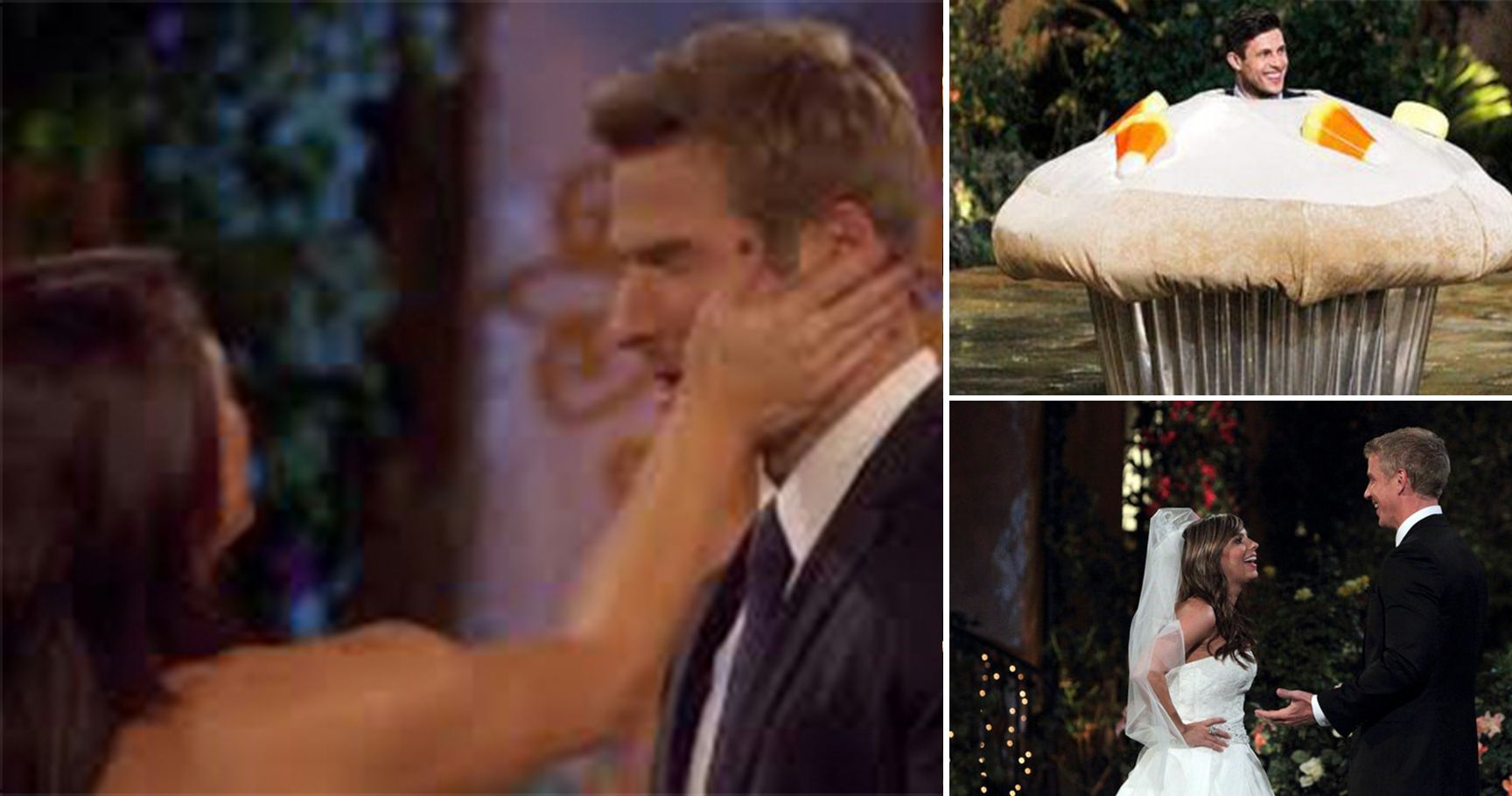 15 Of The Most Outrageous Bachelor/Bachelorette Limo Exits Of All Time
