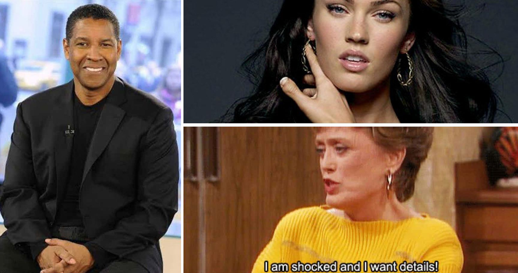 15 Body Quirks We Didn't Know Celebs Had