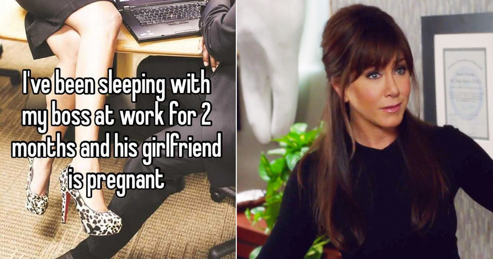 Hookup at work pros and cons