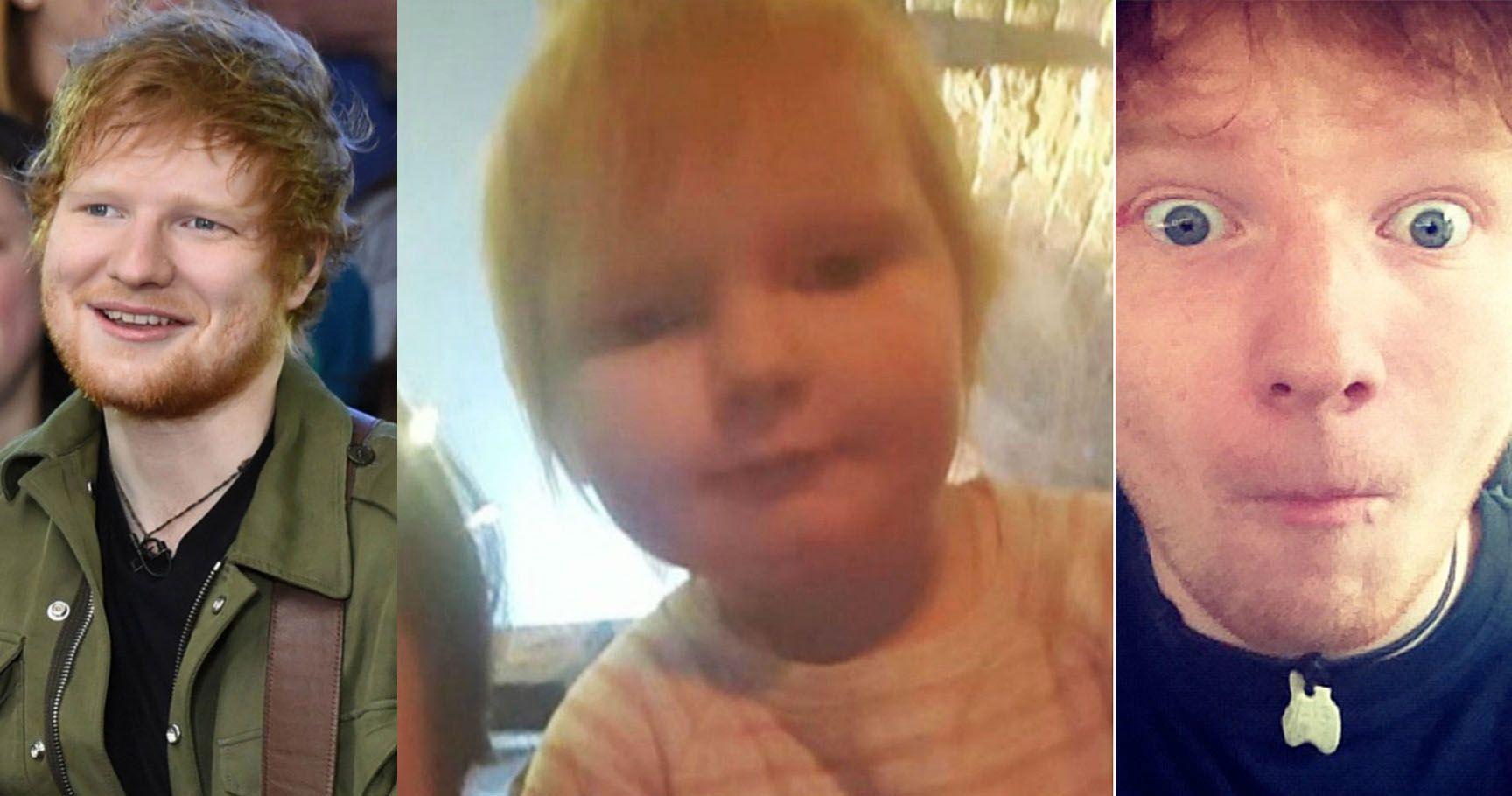 15 Babies Who Shockingly Look Like Celebs