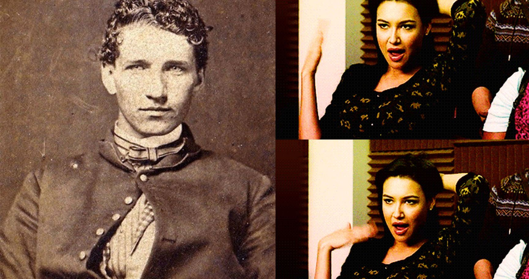 16 Hot Dead People Your Lady Bits Will Appreciate