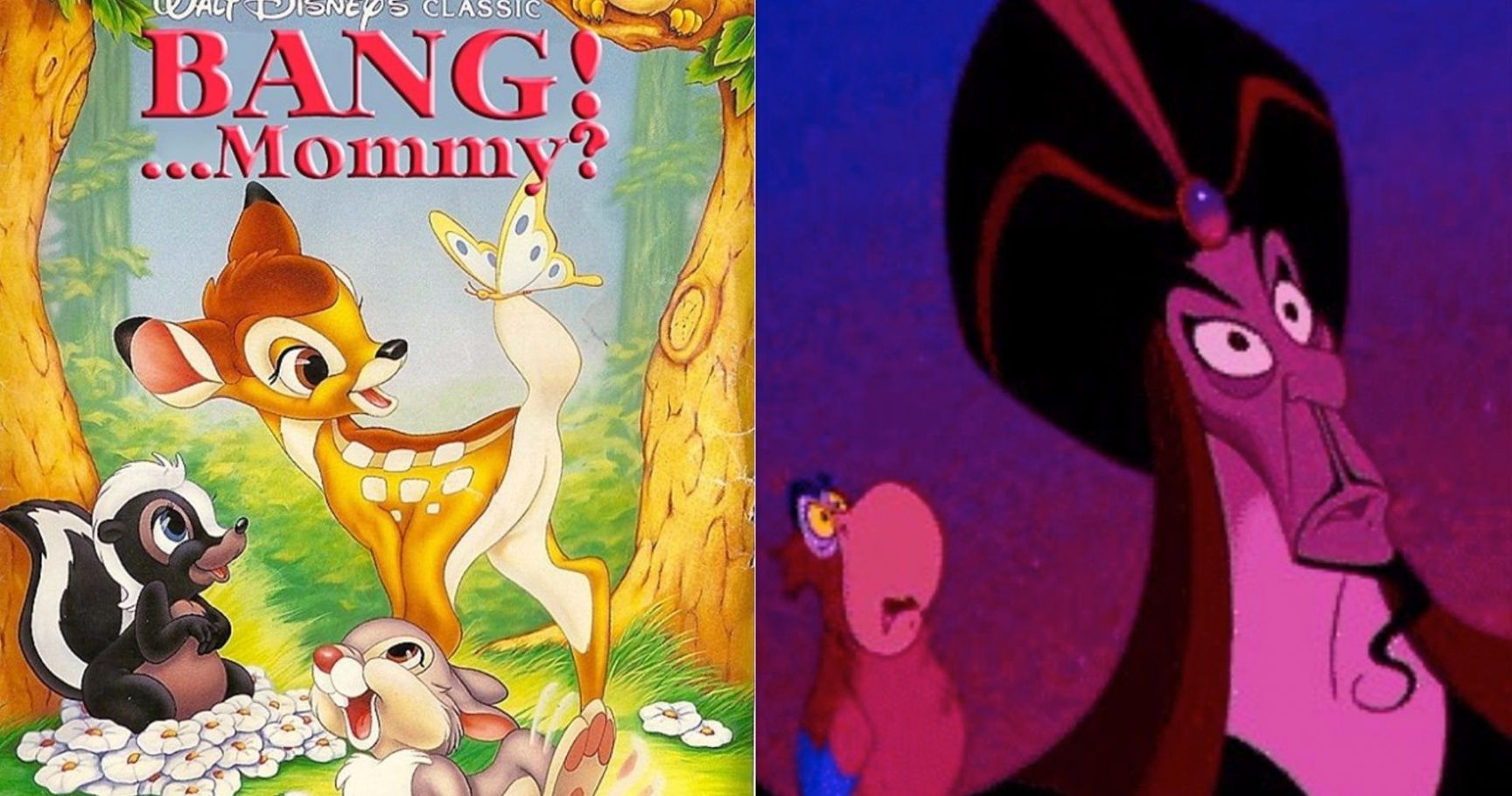 15 Brutally Honest Disney Movie Posters That Will Hit You Right In The Feels
