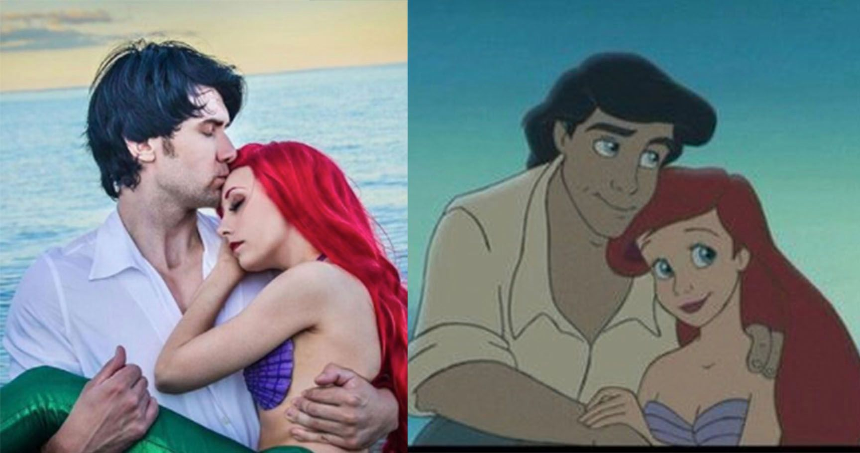 15 Jaw-Dropping Disney Cosplays That Bring The Movies To Life