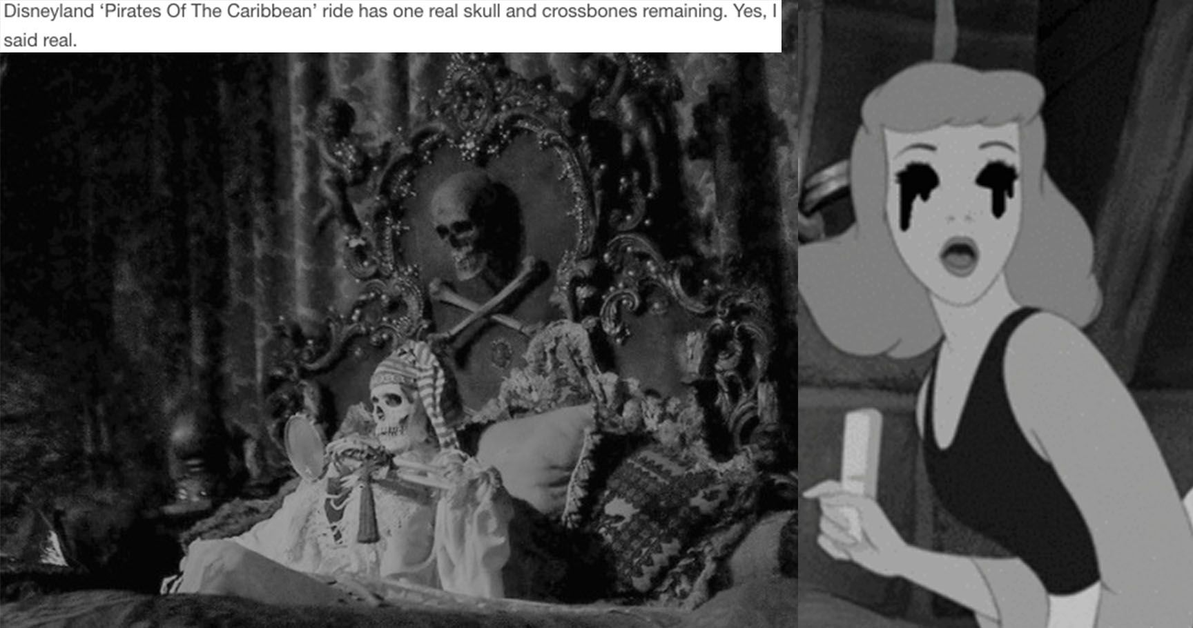 15 Dark AF Facts Disney Doesn't Want You To Know About