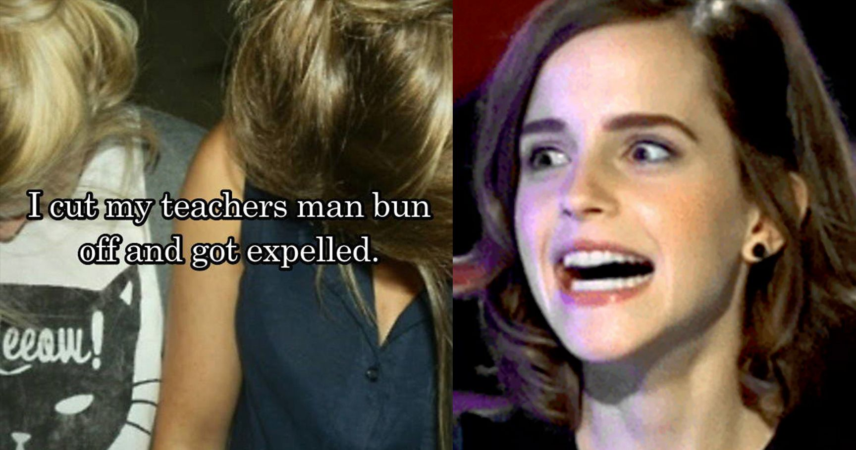 Whisper Confessions: 15 Hilarious Reasons Why People Got Expelled