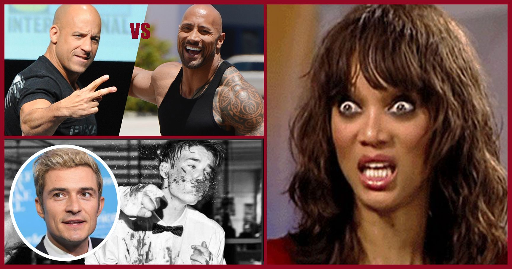 15 Dramatic Celebrity Feuds You Never Knew About