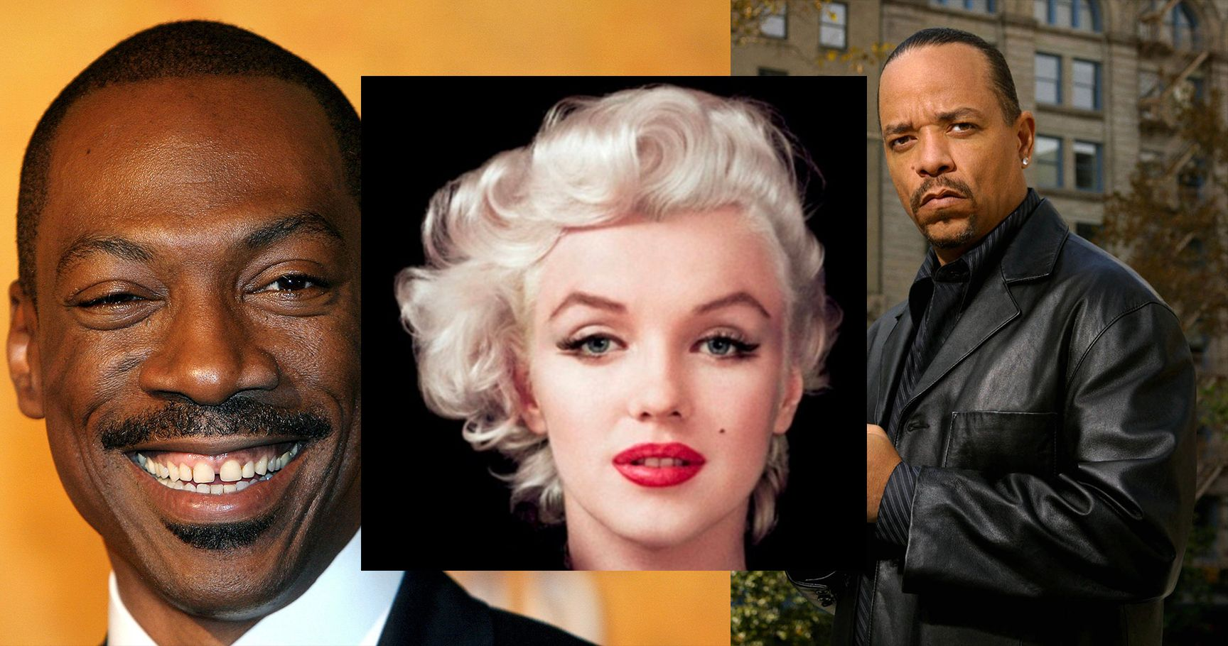 Celebs You Had No Idea Grew Up In Foster Care | TheThings