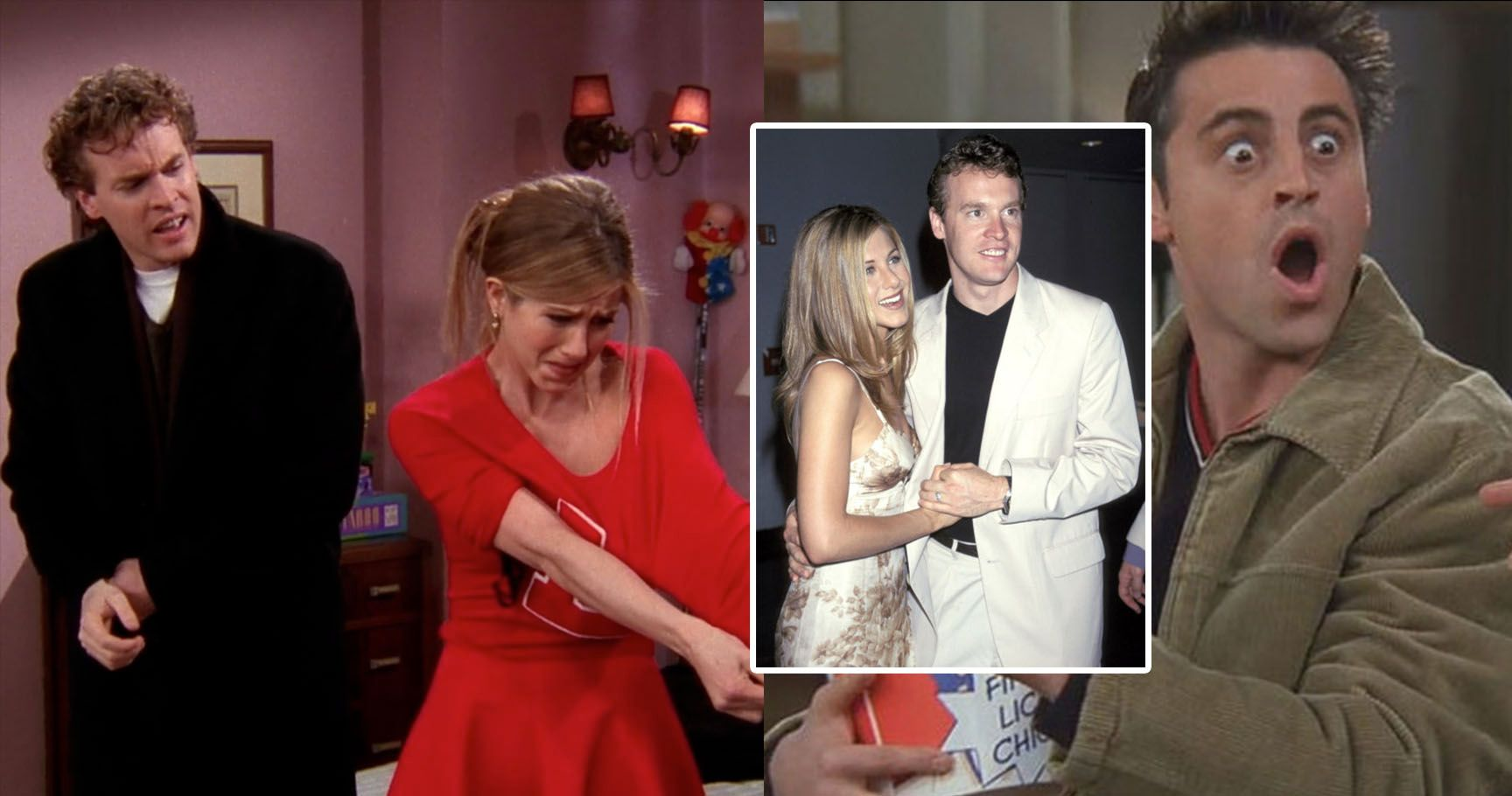 15 Behind-The-Scenes Drama Fans Didn't Know About 'Friends'