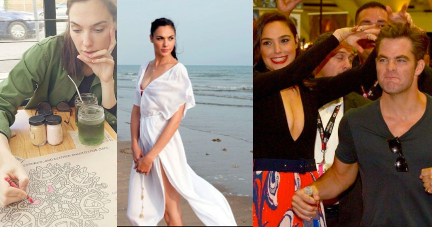 15 Times Gal Gadot Was The Instagram Goals We All Needed