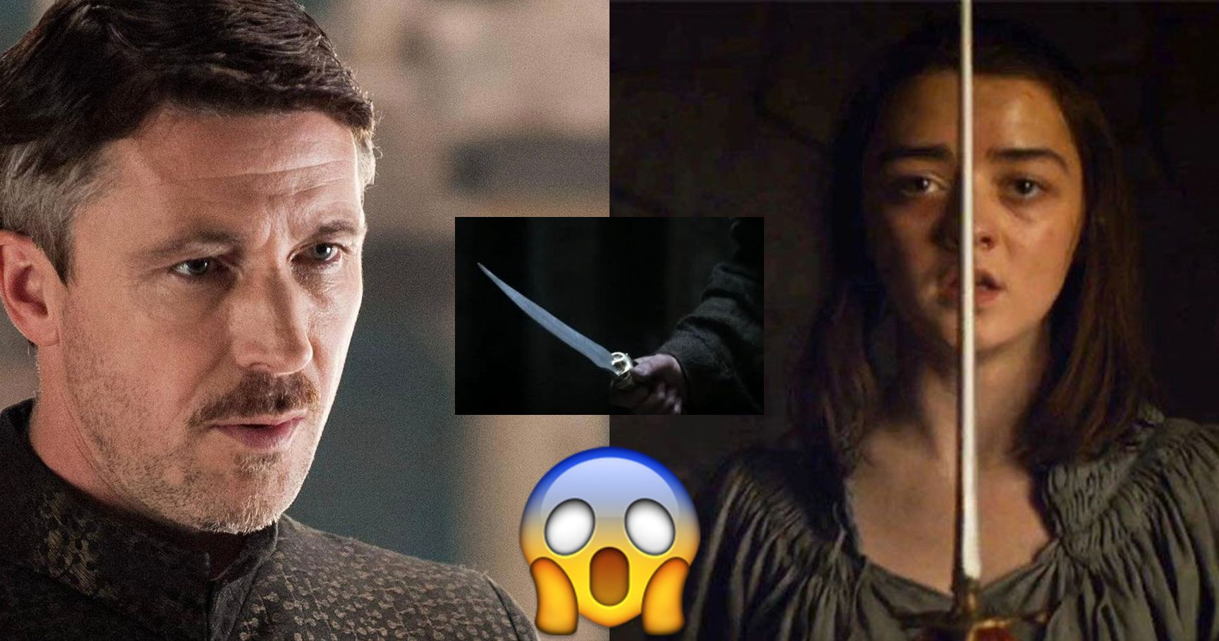 15 'Game Of Thrones' Characters Most Likely To Die This Season (According To Bookies)