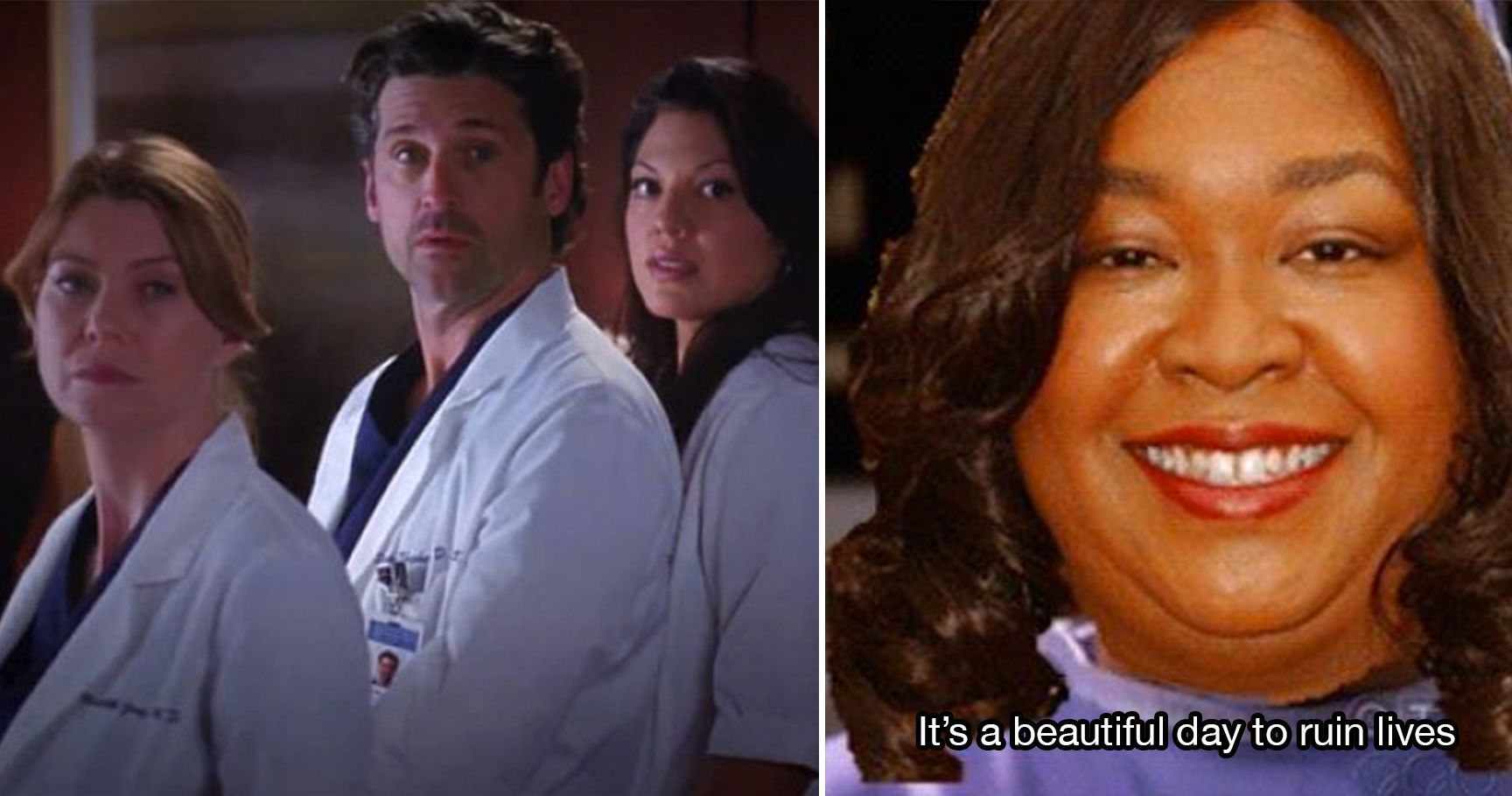 15 Juicy Secrets About 'Grey's Anatomy' Shonda Rhimes Doesn't Want Us To Know
