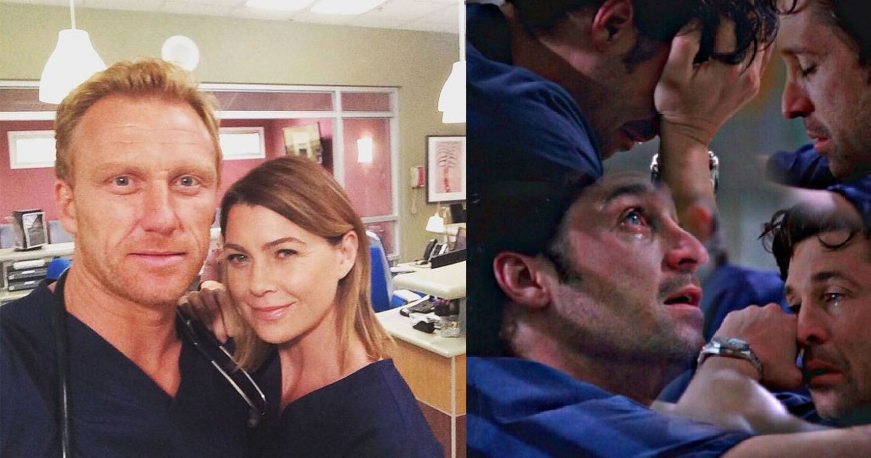 15 'Grey's Anatomy' Couples That Would Have Worked Better Than Derek & Meredith