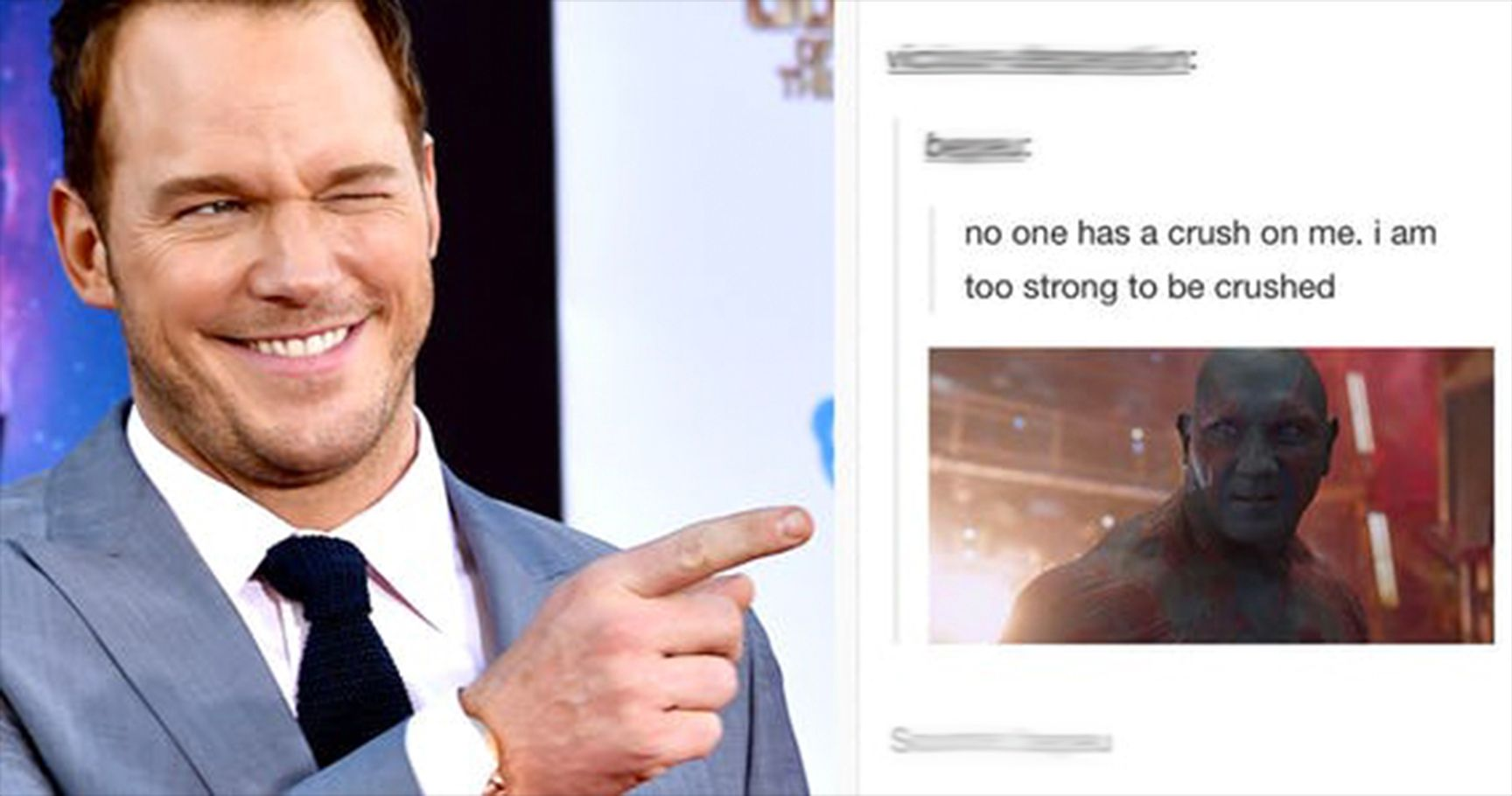 15 More 'Guardians Of The Galaxy' Memes That Will Leave You Crying