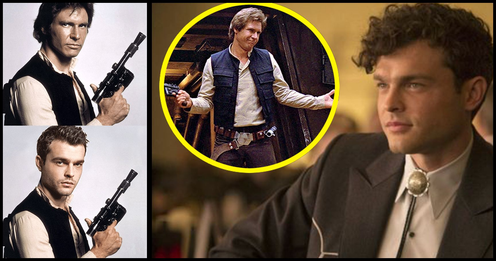 15 Reasons To Be Fearful Of The Han Solo Movie