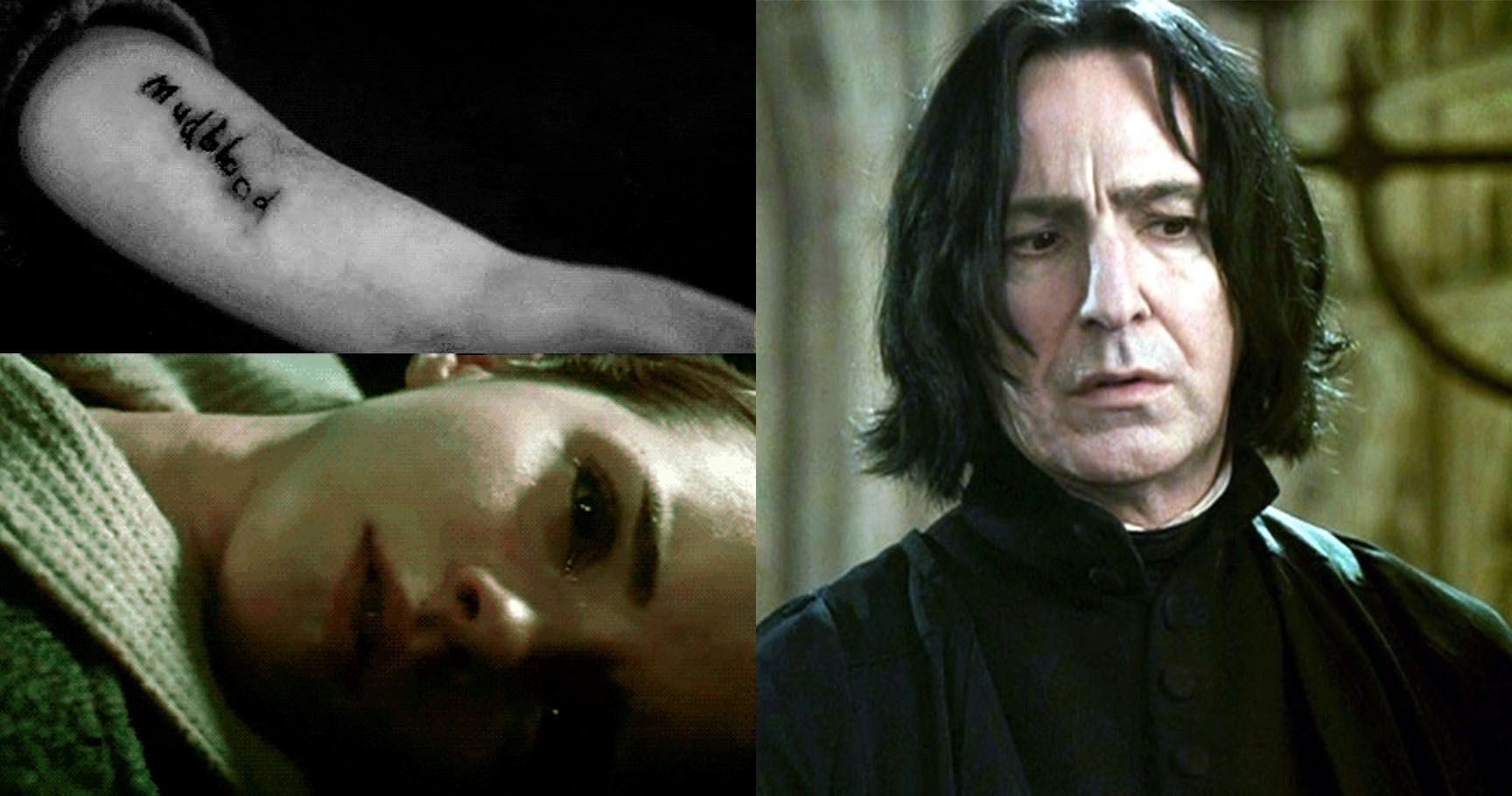 15 Times 'Harry Potter' Got Disturbing AF Without Us Realizing It