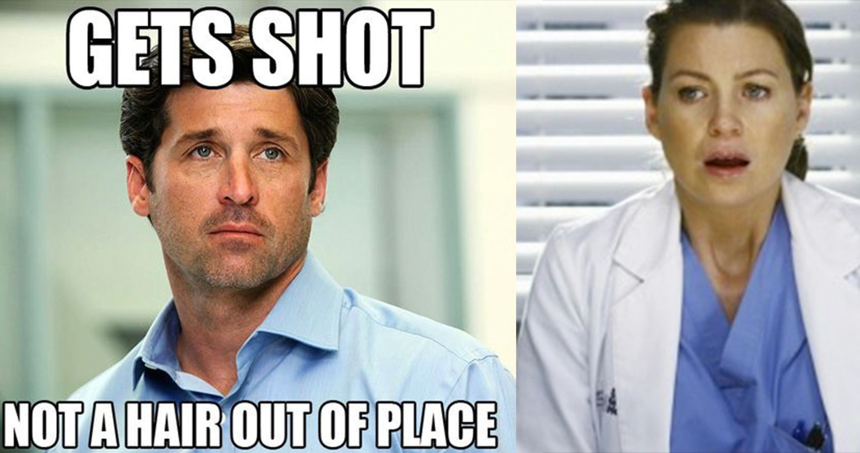15 Inappropriate 'Grey's Anatomy' Memes That Will Seriously Offend You