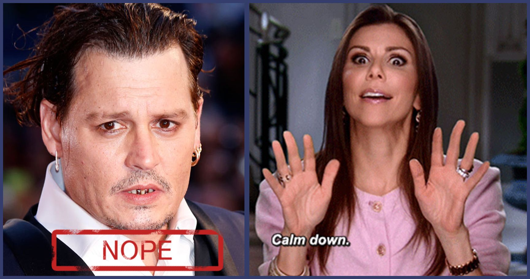 15 Reasons Johnny Depp Needs To Stop Making Movies