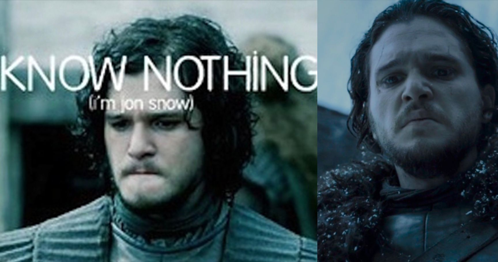 15 Times Jon Snow Was The Dumbest Character Ever