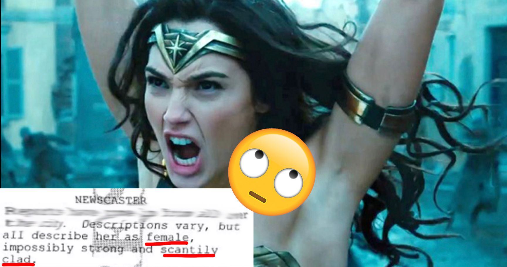 15 Ways Joss Whedon Would Have Totally Ruined 'Wonder Woman'