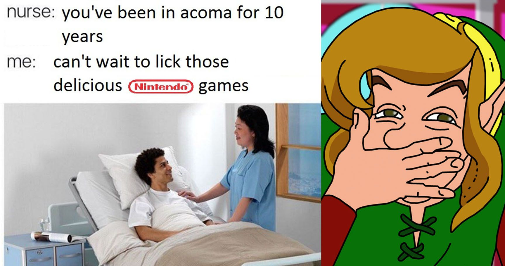 15 Hilarious Nintendo Memes That'll Satisfy Your Inner Geek