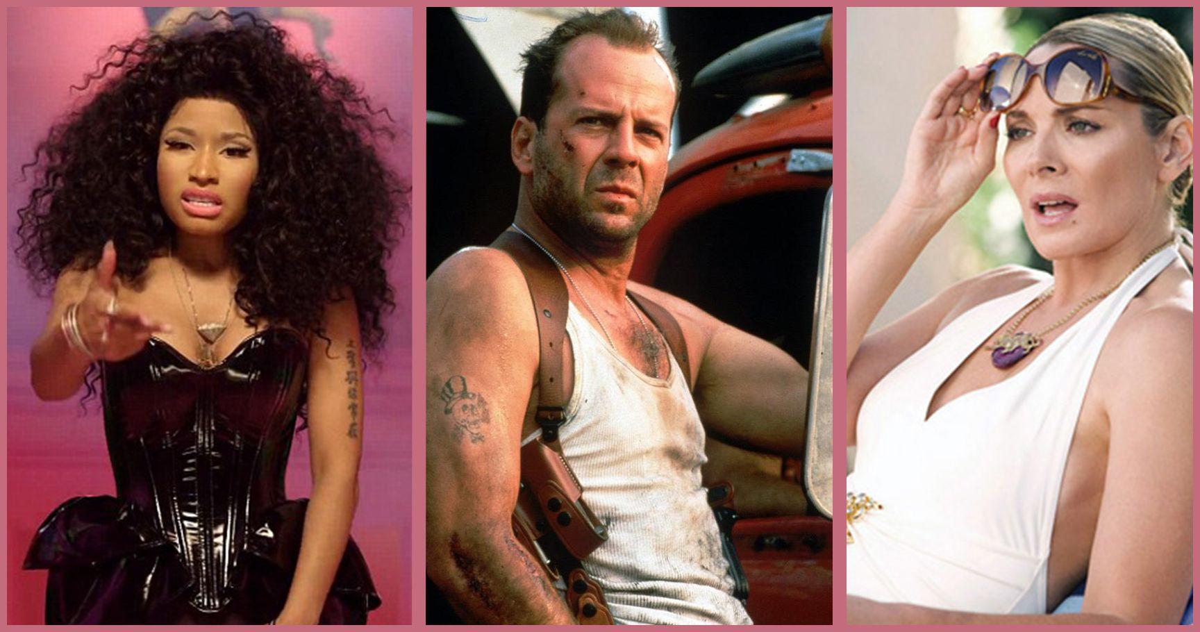 15 Celebrities You Had No Idea Were Not Born In America