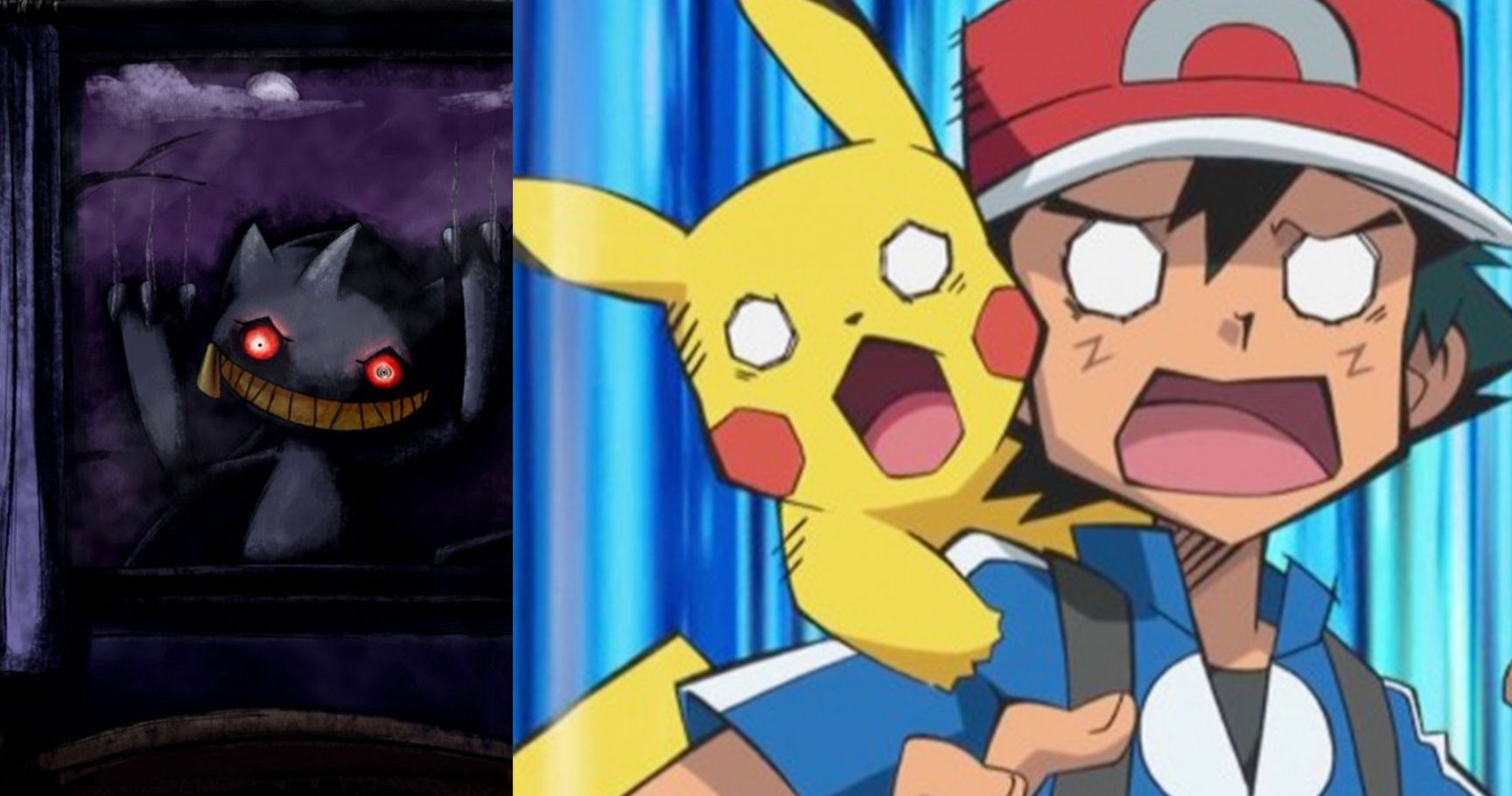 15 Dark AF Facts About Pokémon That Will Chill You To The Core