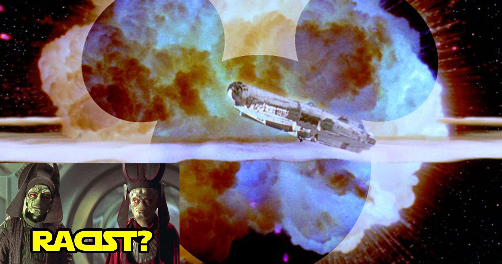 15 'Star Wars' Controversies Disney Wants Buried Forever