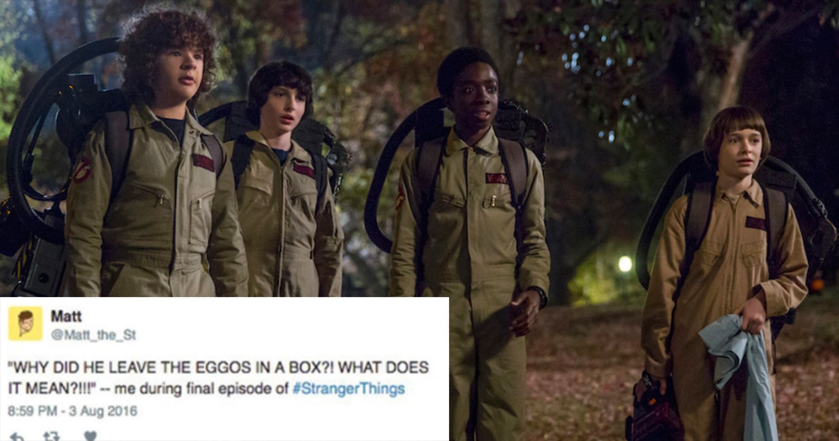 15 Burning Questions We Need Answered In Season 2 Of 'Stranger Things'