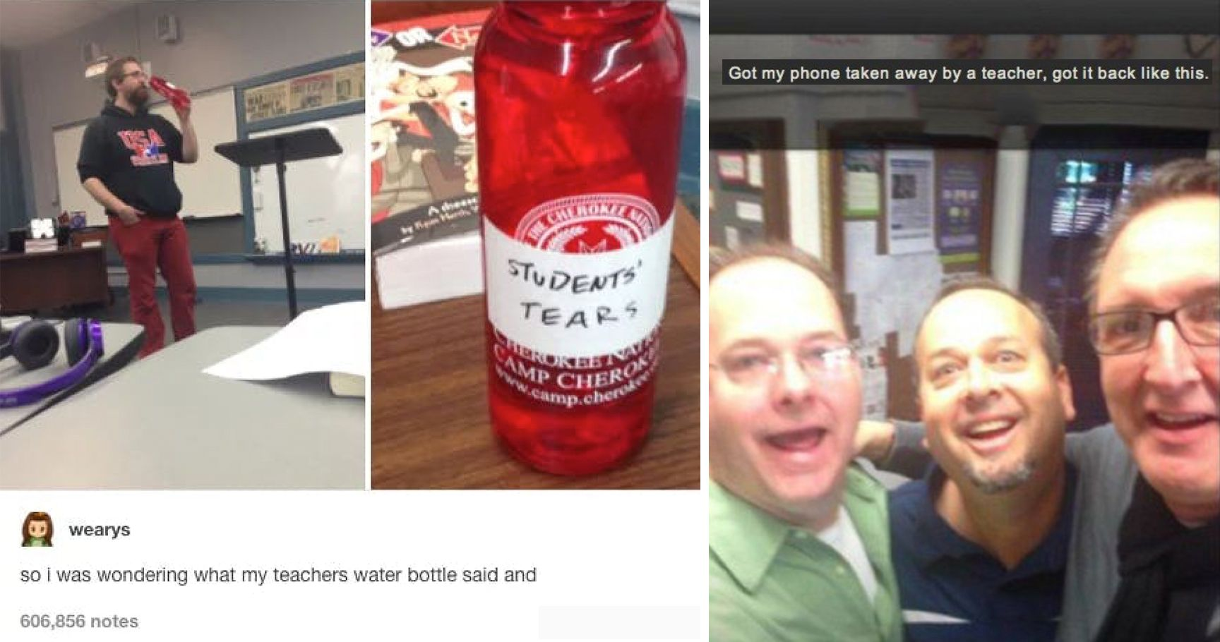 15 Teachers Who Schooled Their Students In The Most Savage Ways
