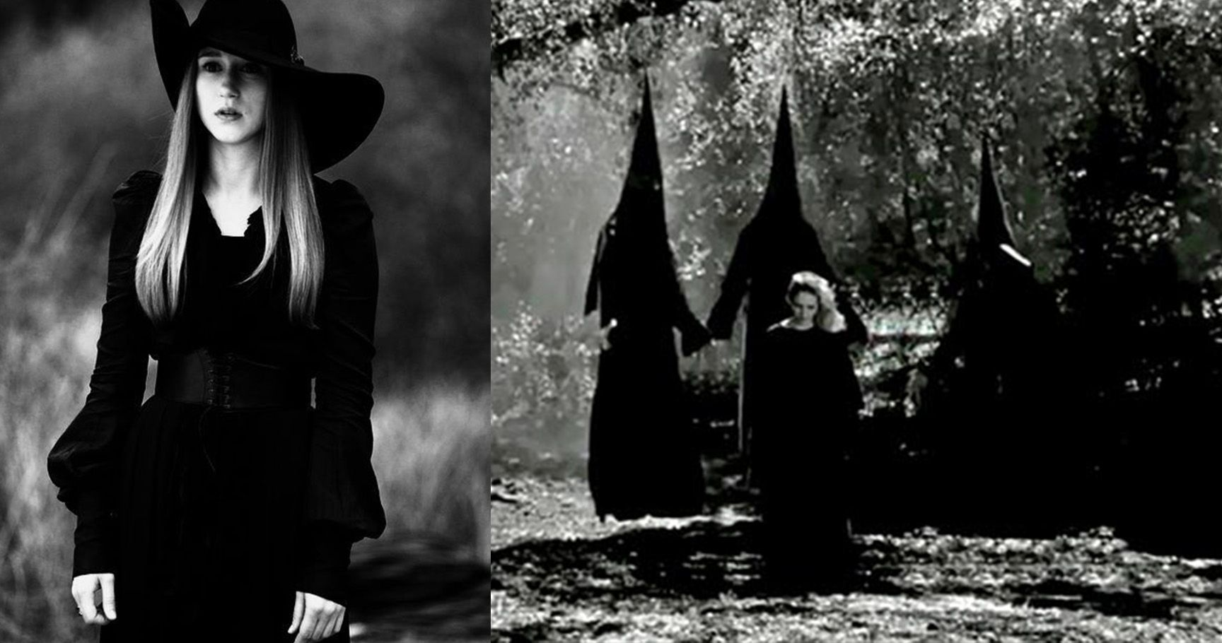 15 Dark Facts You Didn't Know About Witch Hunts