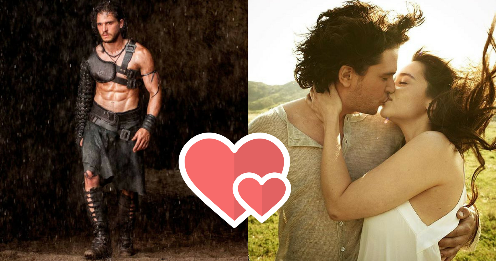 15 Things You Didn't Know About 'Game Of Thrones' Kit Harington
