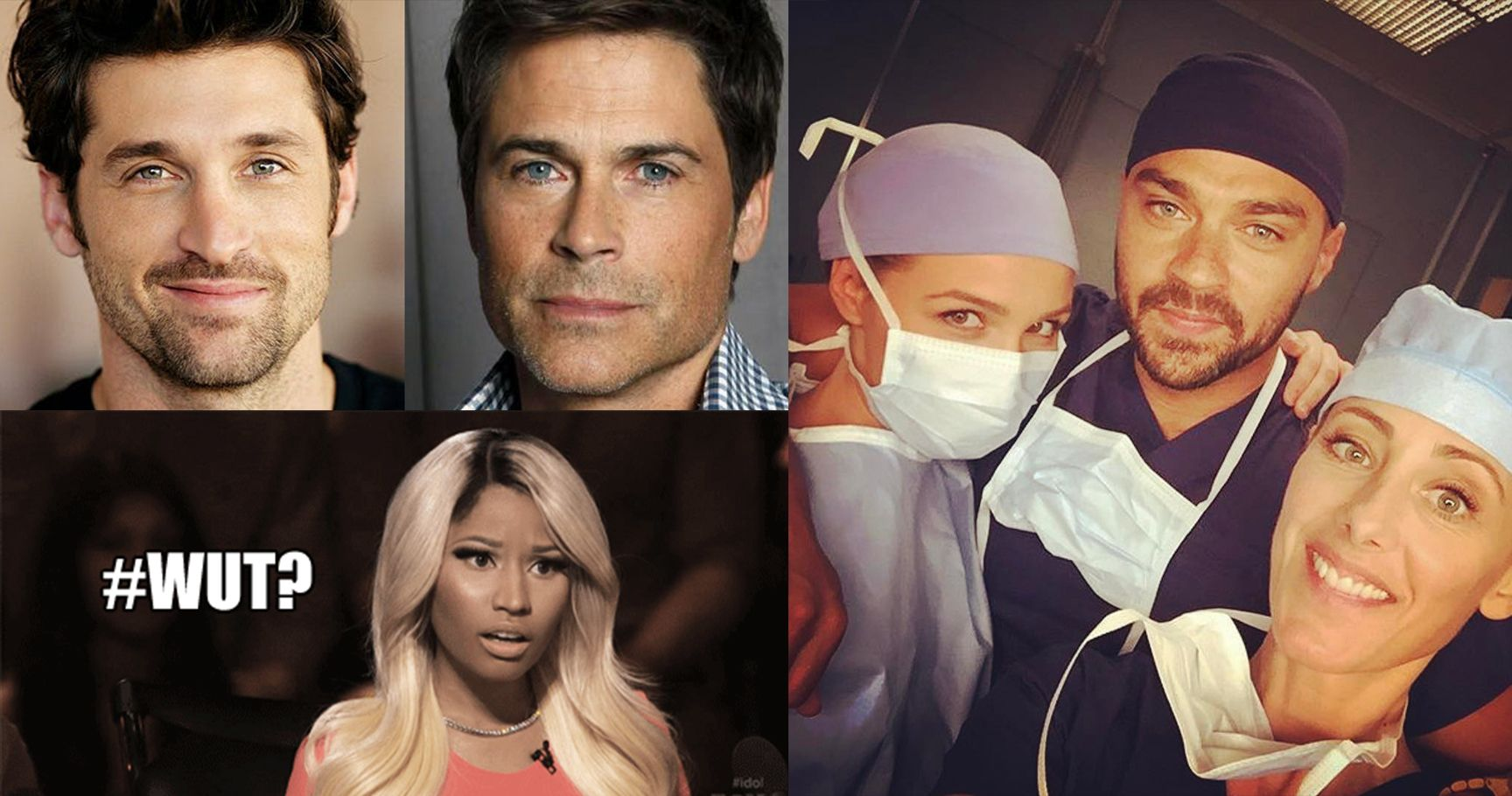 15 Casting Decisions That Radically Changed 'Grey's Anatomy' Forever
