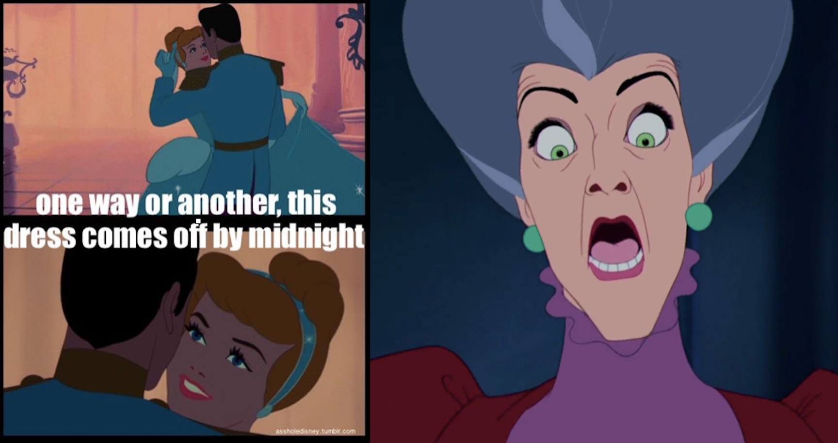15 Hilarious Disney Memes That'll Make You Rethink Everything
