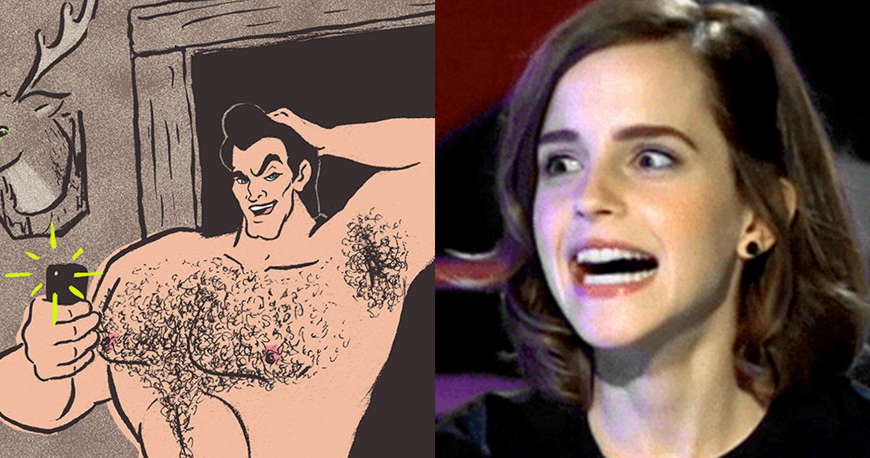 15 Disturbing Times Adults Ruined Disney