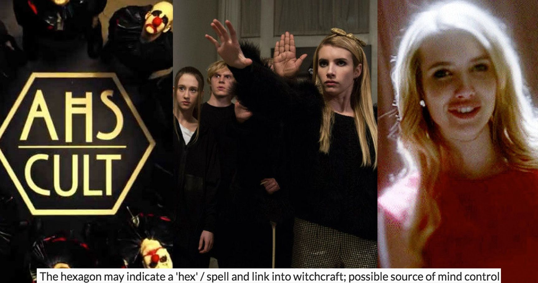 15 Insane Fan Theories Most Likely To Pan Out In 'American Horror Story: Cult'