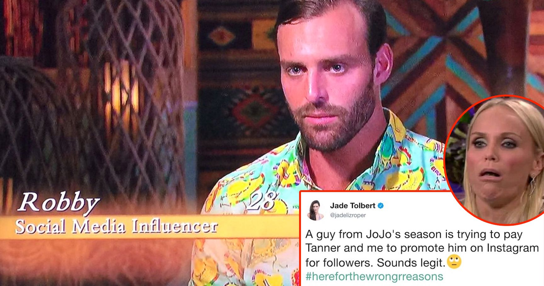 15 Scandalous Things You Didn't Know About This Year's 'Bachelor In Paradise' Cast